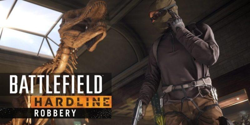 Battlefield Hardline Heading To Ea Access Next Week