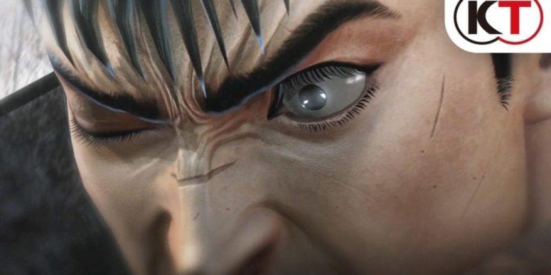 Berserk Musou: Gameplay Trailer