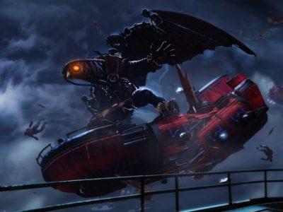 Bioshock: Infinite Launch Trailer And New Screenshots