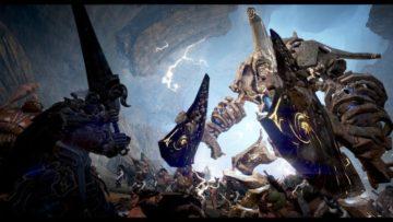 "Black Desert Online Receives ""savage Rift"" Horde Mode"