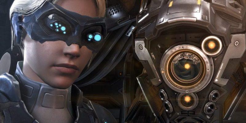 Blizzard Announces Nova Covert Ops For Starcraft Ii