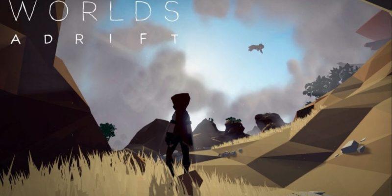 Bossa Studios Previews Open World Adventure Game Worlds Adrift