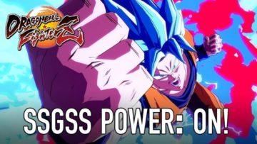 Brand New Dragon Ball Fighterz Videos