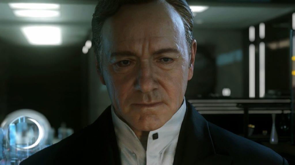 Call Of Duty: Advanced Warfare Trailer Released