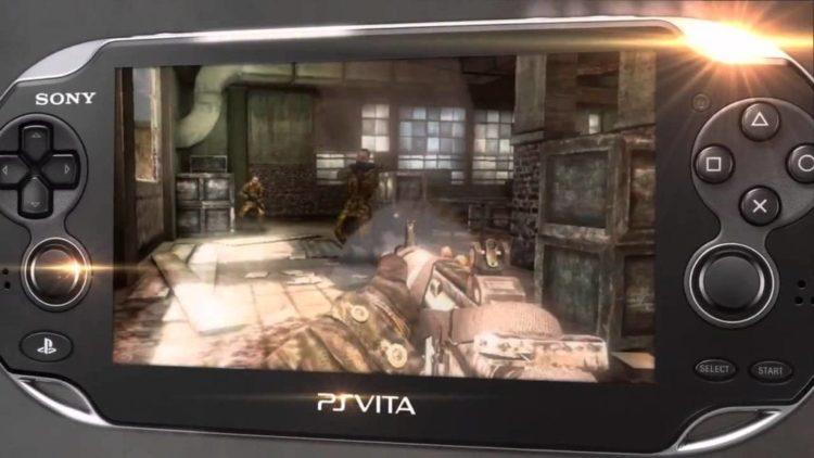 Call of Duty: Black Ops Declassified Vita Trailer