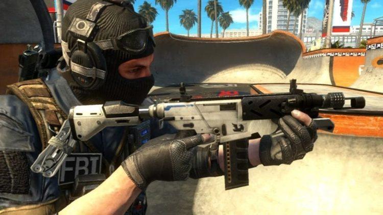 Call of Duty: Black Ops II – Revolution DLC Trailer