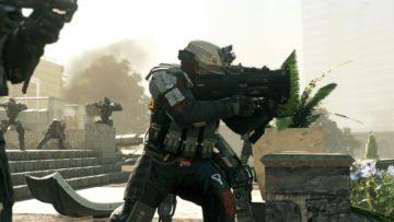 Call Of Duty Infinite Warfare Trailer Revealed