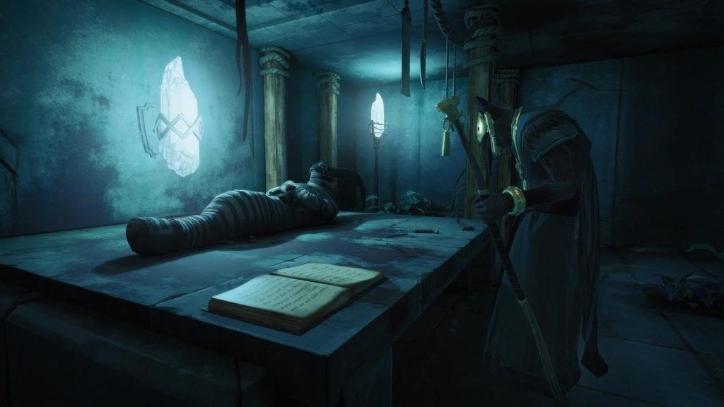 Chronos' Official Trailer Released