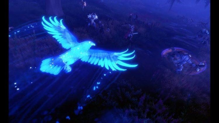 Crowfall Receives a New Trailer