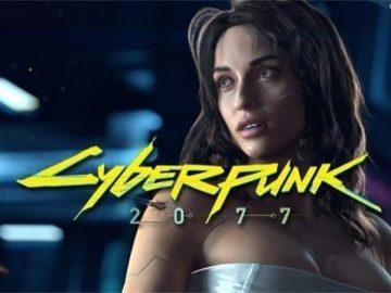 Cyberpunk 2077 – Mike Pondsmith On The Cyberpunk World