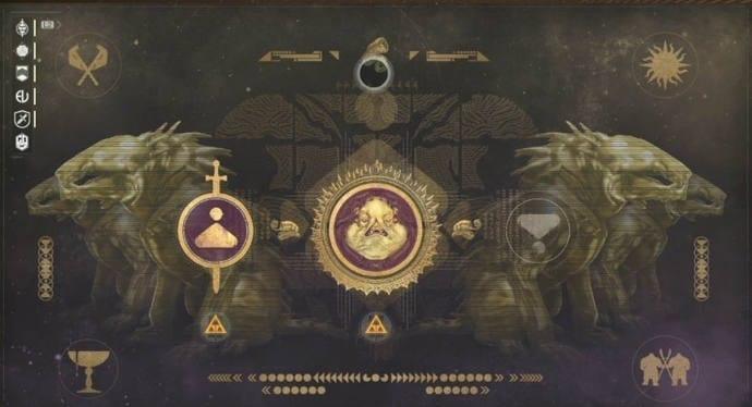 Destiny 2 Prestige Lair