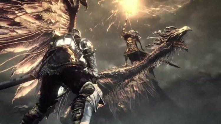 "Dark Souls 3 ""Accursed"" Trailer Released"