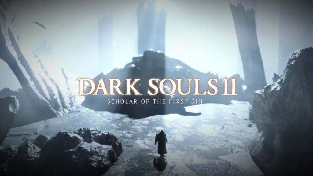 Dark Souls Ii: Scholar Of The First Sin Gets Announcement Trailer