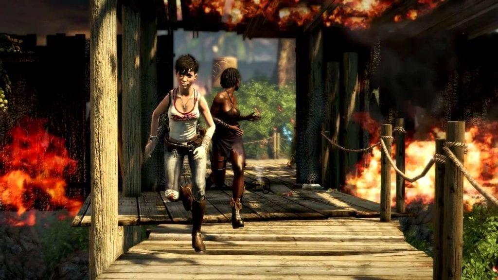Dead Island: Riptide Launch Trailer Released