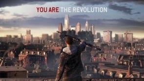 Deep Silver Dambuster Studios Behind Homefront: The Revolution