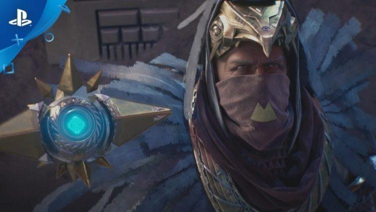 Destiny 2's Curse of Osiris Expansion Gets Reveal Trailer