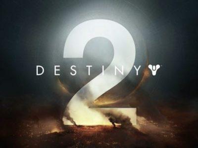 Destiny 2 Bungie Logo