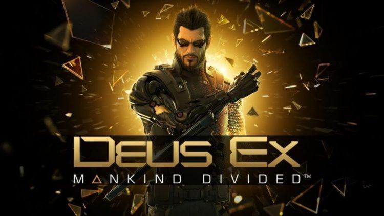 Deus Ex Mankind Divided Trailer, More Details Revealed