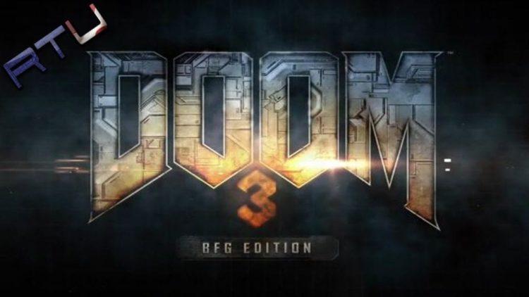 Doom 3: BFG Edition Video Review