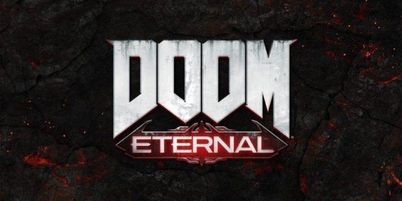 Doom Eternal Revealed With Teaser