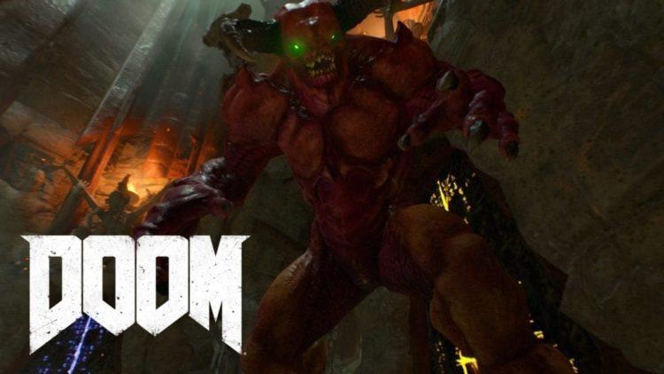 Doom Gets a Release Date