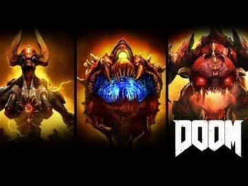 Doom Update 6.66 Receives New Trailer