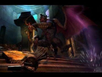 Dragon's Dogma: Dark Arisen Launch Trailer