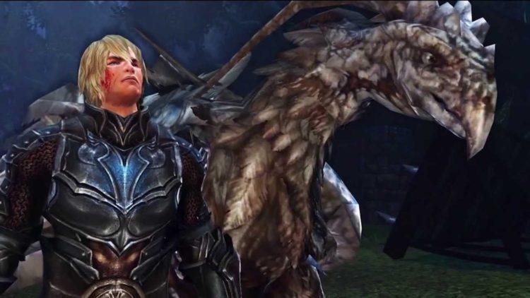 Dragon's Prophet Receives Huge Content Update
