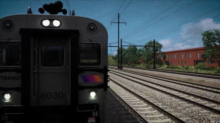 DTG Running a Flash Sale on Train Simulator Add-Ons
