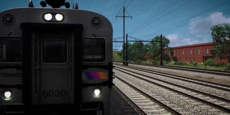 Dtg Running A Flash Sale On Train Simulator Add Ons