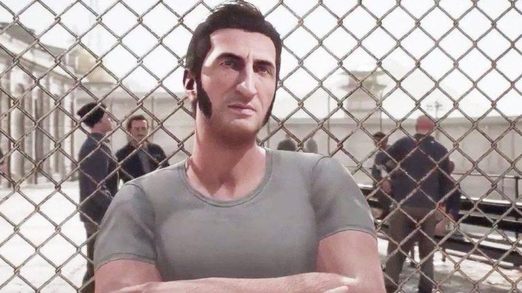 EA Originals: A Way Out Announced