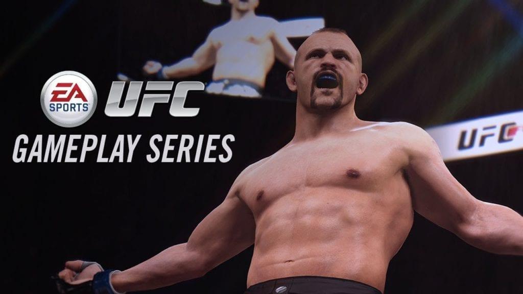 Ea Sports Releases Ufc 'next Gen Fighters' Trailer