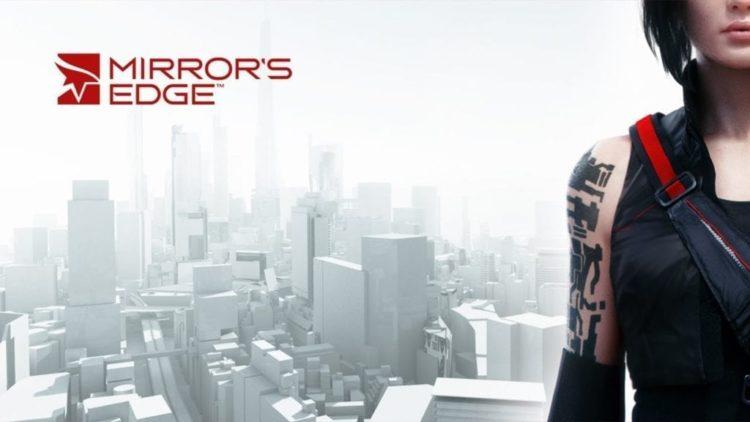 EA's Full Mirror's Edge E3 2014 Trailer