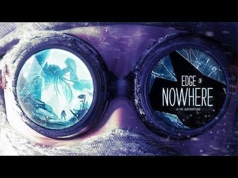 Edge Of Nowhere – Launch Trailer
