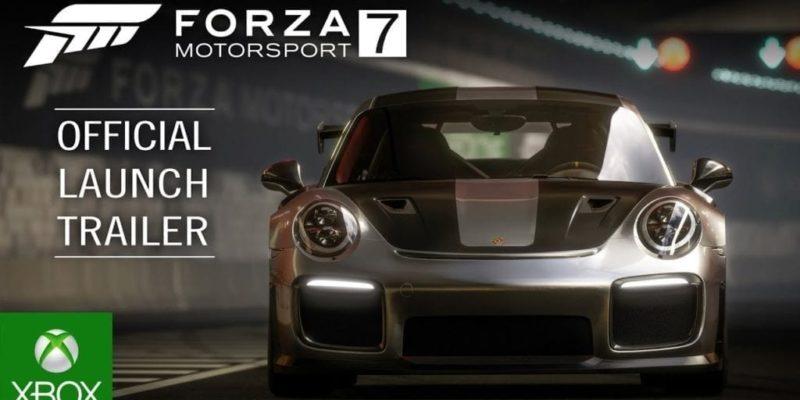 Egx 2017: Battle Of The Racing Games
