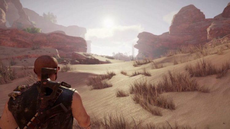 ELEX gets another gameplay trailer
