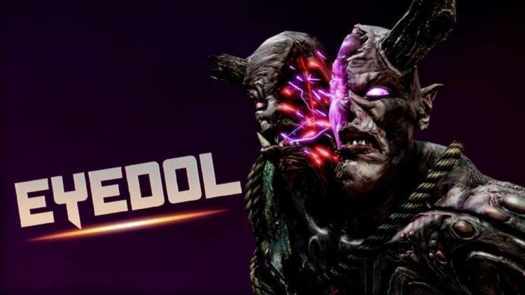 Eyedol Is Coming To Killer Instinct