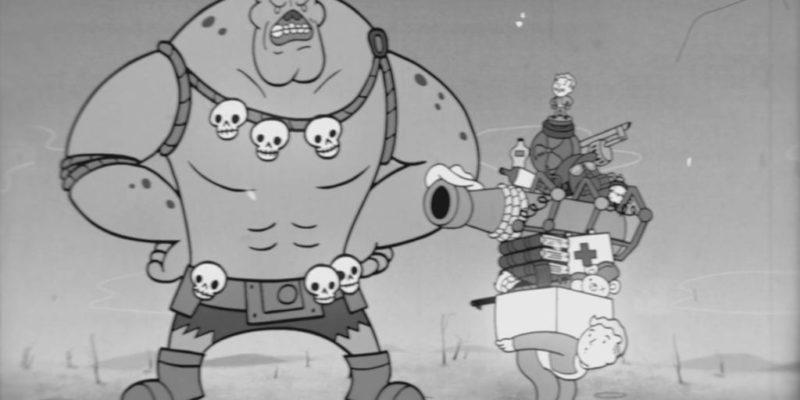 Fallout 4 S.p.e.c.i.a.l. Tutorial Revealed