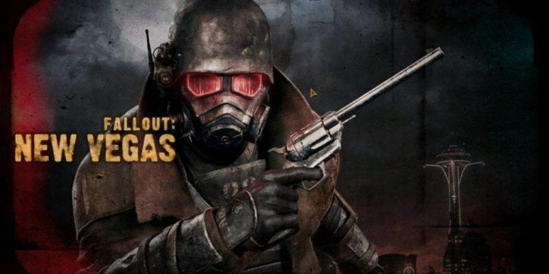 Fallout: New Vegas obsidian
