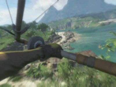 Far Cry 3 – Featurette Episode 1