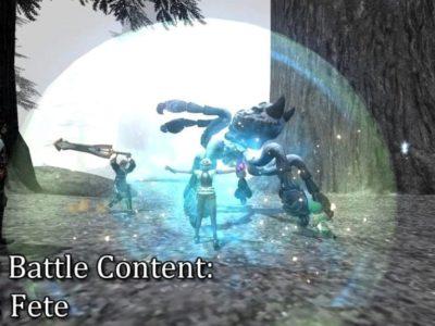 Final Fantasy 11's Final Expansion, Rhapsodies Of Vana'diel, Launched