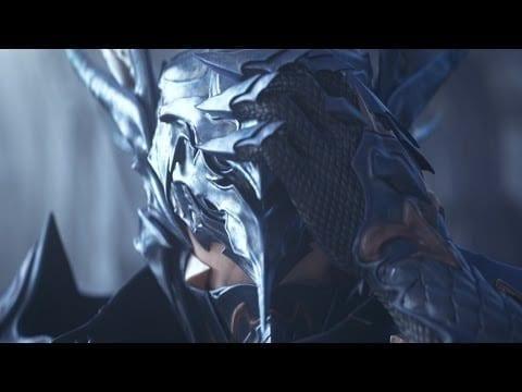Final Fantasy 14 Heavensward Website Updated, New Trailer Revealed