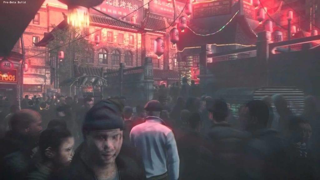 First Hitman: Absolution Gameplay Trailer