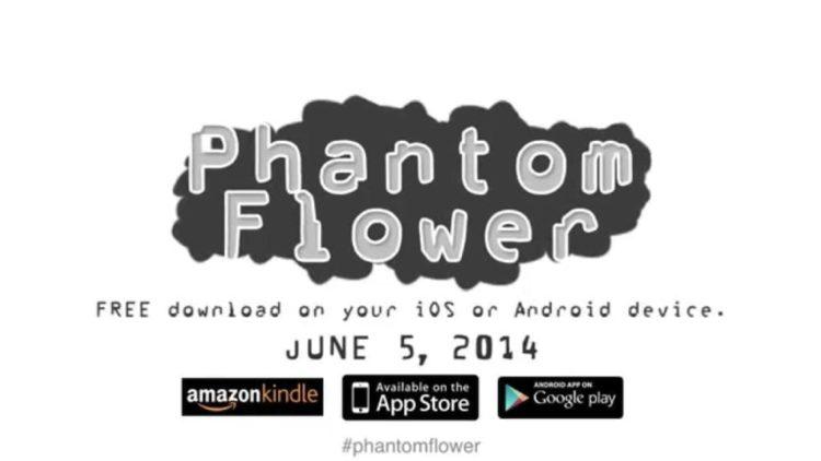 Former Warner Bros. Designer Announces Phantom Flower