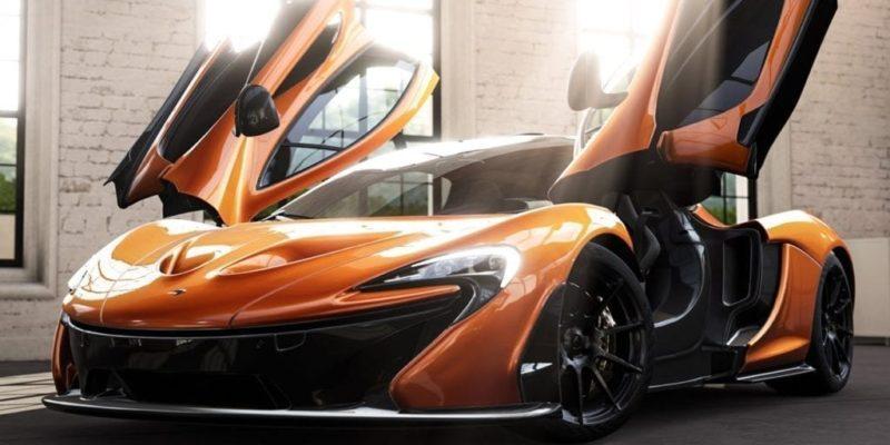 Forza 5 Fires Off A Fierce Launch Trailer