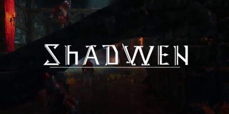 Frozenbyte Announced Shadwen