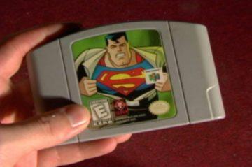 Fun Stuff: Ex Superman 64 Dev Insists Game Is 'not That Bad'