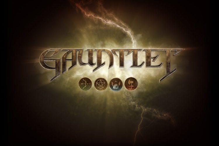 Gauntlet Reboot Announced