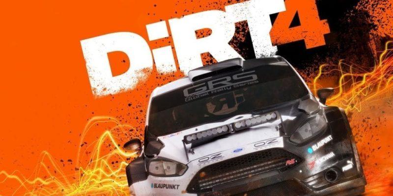 Get Dirt 4, Train Sim World And Flight Sim World All In A Bundle