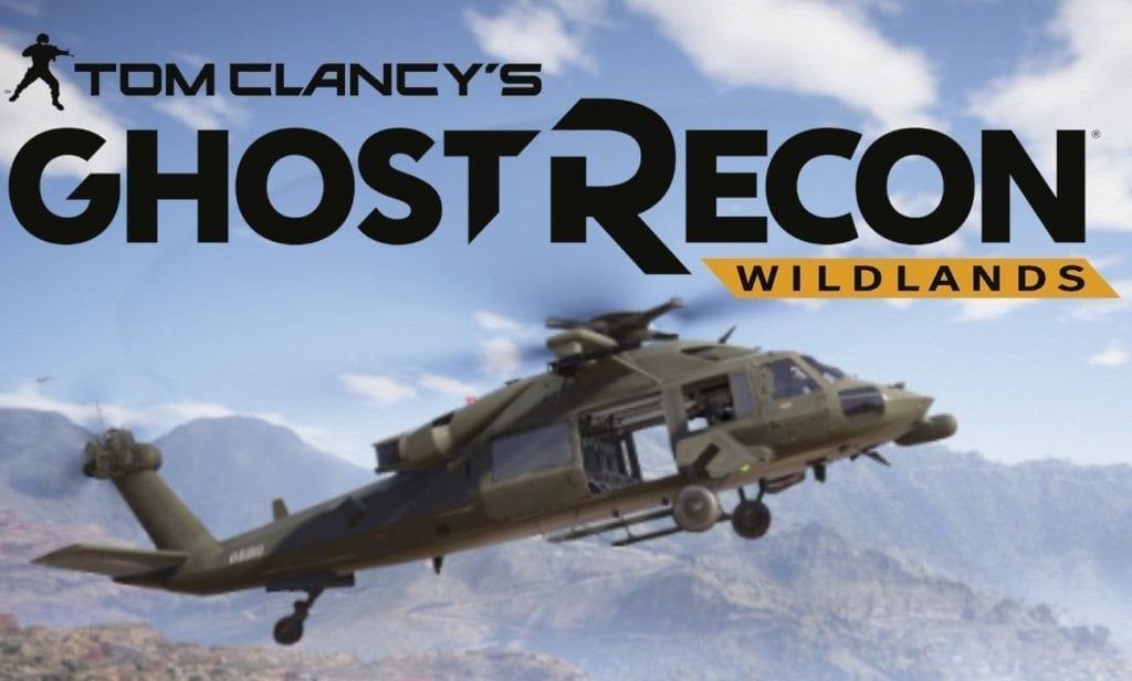 Ghost Recon Wildlands Gameplay – Co Op Mission